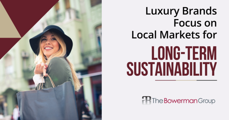 Luxury Brands and Local Markets