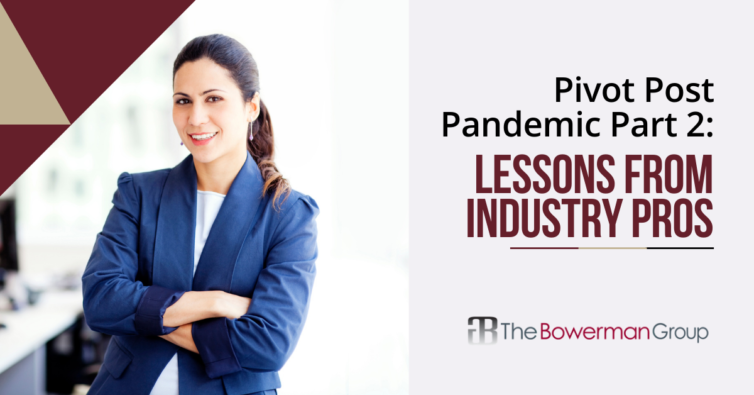 Lessons from luxury industry professionals